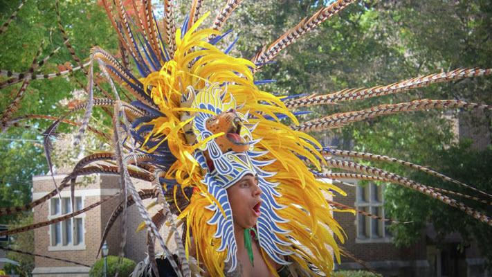 Spotlight: Hispanic Heritage Festival 2018