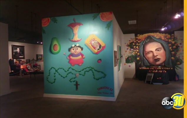 Latino Life: Arte Americas Offers A Chance To Immerse Yourself in Latino Culture