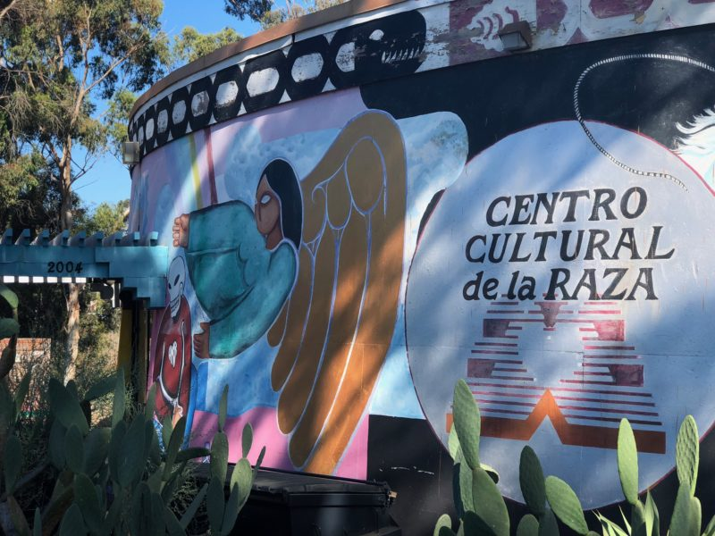 Culture Report: Centro's Calling it a Comeback
