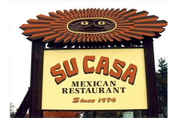 End of an Era: Branford's Su Casa Mexican Restaurant Closing After 44 Years