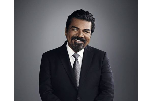 Comedian George Lopez bringing his act to Carnegie of Homestead Music Hall