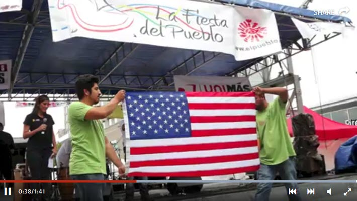 Fiesta del Pueblo, Raleigh's biggest Latino festival, is this Sunday