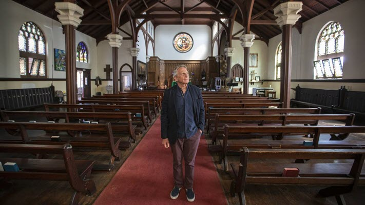Historic Lincoln Heights church tied to L.A.'s Chicano movement competes to win preservation funding