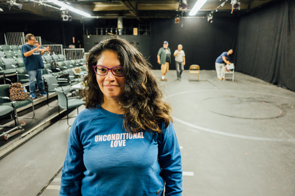 This play is keeping alive the 'hidden history' and memories of Chicanos who served in Vietnam