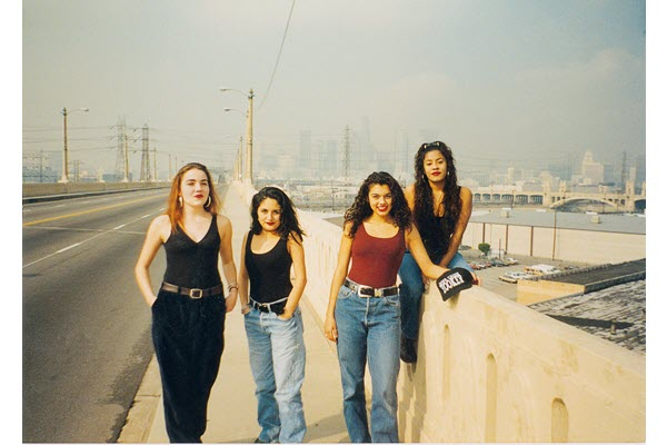 The Veteranas of Chicana Youth Culture in Los Angeles