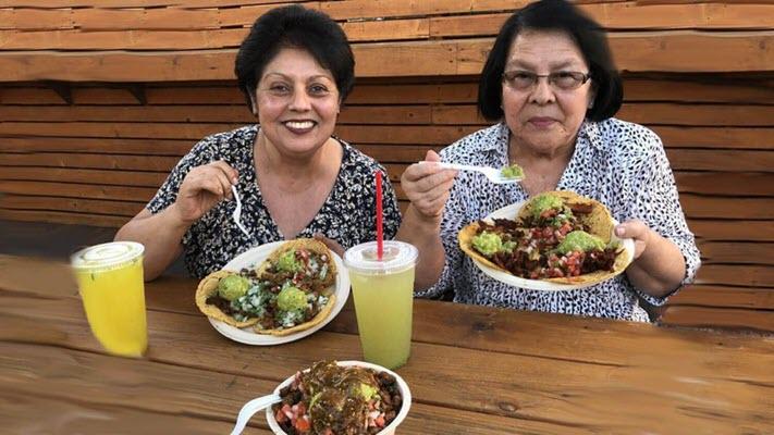 Los Angeles Neighborhood Has a Vegan Latino 'Epiphany'