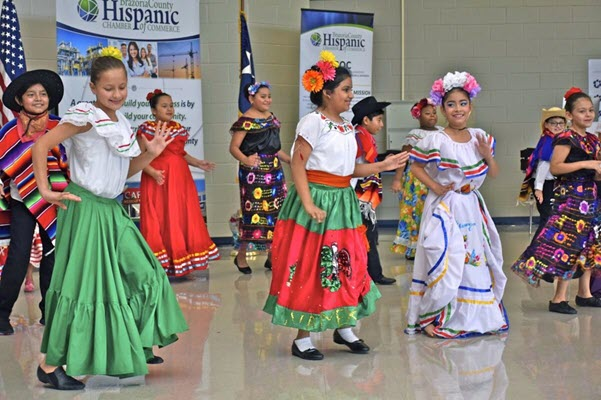Hispanic Heritage Festival brings community resources and fun