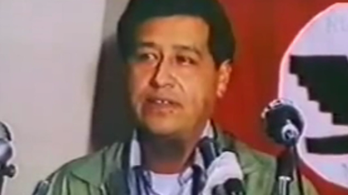 Hispanic Heritage Month: Remembering Cesar Chavez