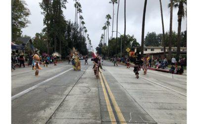 Pasadena celebrates the Latino community with festival