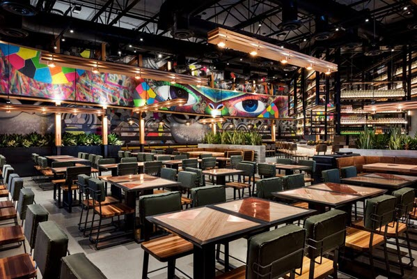 Puesto's Splashy East Bay Outpost Opens With Filet Mignon Tacos This Weekend