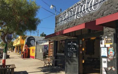 Barrio Logan: Preserving the Flavors of Mexican and Chicano Culture