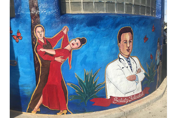 AltaMed Enriches the Lives of Its Patients through Art