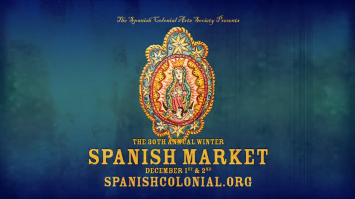 2018 Winter Spanish Market takes place at National Hispanic Cultural Center