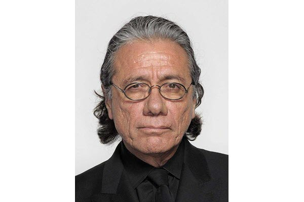 Edward James Olmos to receive humanitarian award at Las Cruces film fest