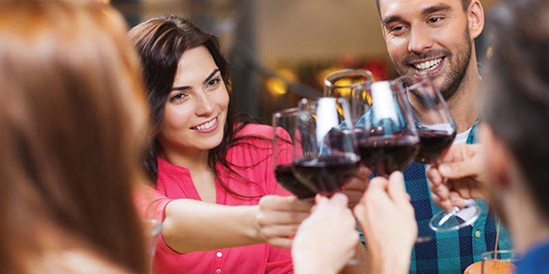 The Hispanic Consumer is Key to The Future of the Wine Industry