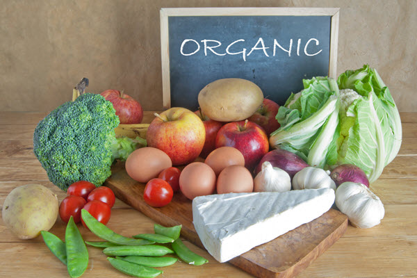 Organic food products resonate with millennial, Hispanic consumers