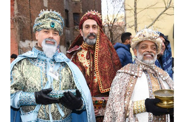 See The Three Kings Day Parade 2019 Celebration In Harlem