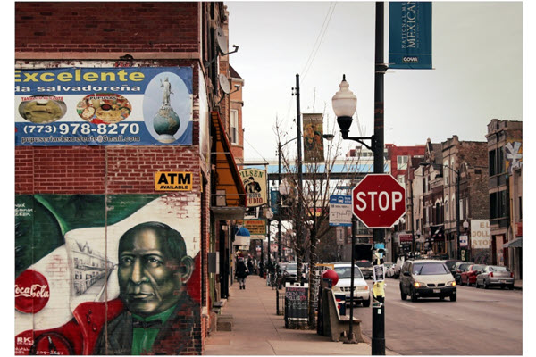 Chicago aims to preserve the vernacular architecture in its largest Mexican-American community