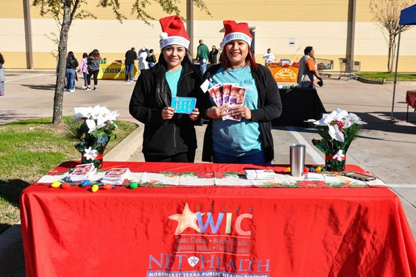 Tamales and Hispanic tradition take center stage at Saturday event in Tyler