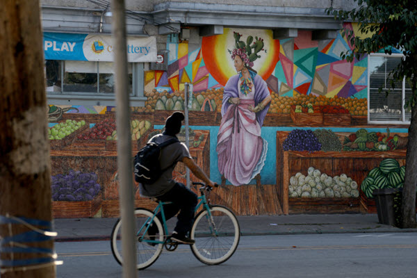 San Jose's disappearing murals: 'It's like wiping away people's history'