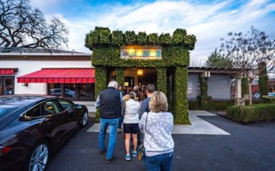 Thomas Keller's new Mexican restaurant is a welcome addition to the Yountville food scene
