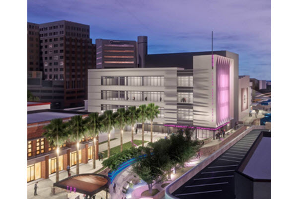 Univision Founder's Son Makes Major Gift for TPR's Alameda Headquarter