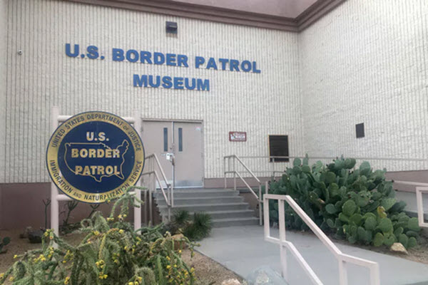 El Paso museum sheds light on Border Patrol's history, mission