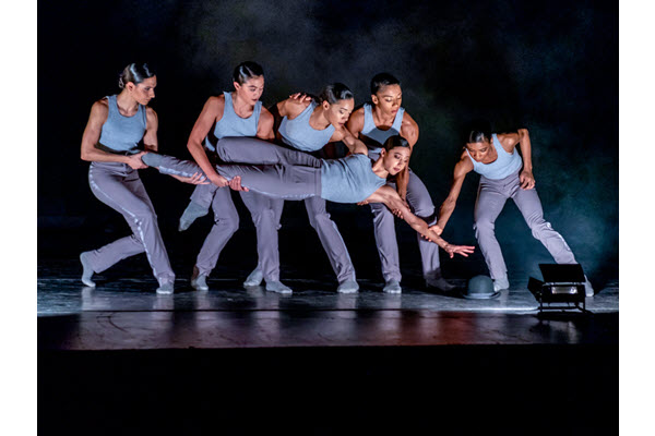 Latino ballet makes grand return to stage