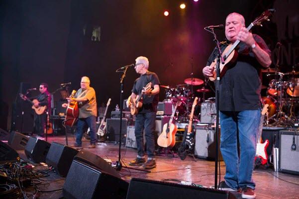 Chicano rock band dominates San Antonio