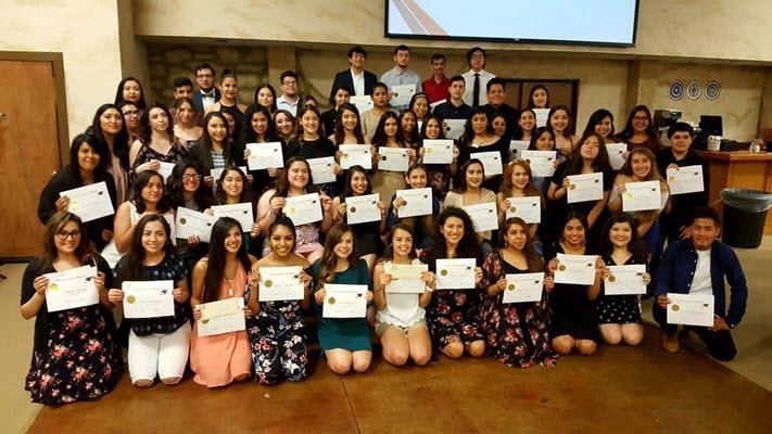 Community Focus: Two weeks left to apply for Oklahoma Hispanic student scholarship