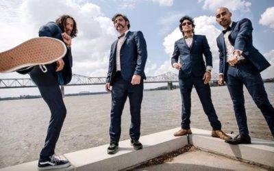 Chicano Batman Announces 2019 Spring Tour Dates
