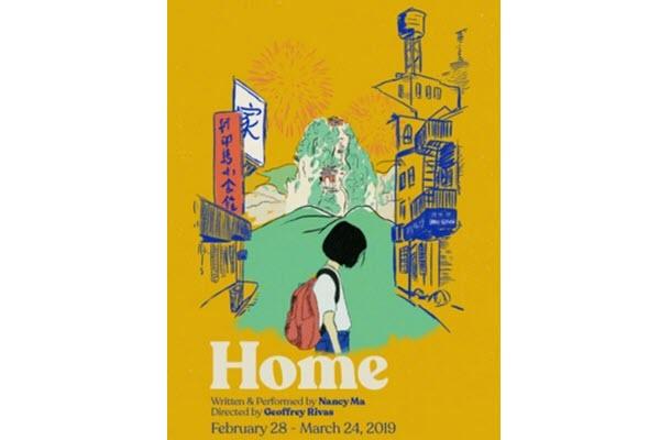 Nancy Ma Searches For HOME At The Latino Theatre Company