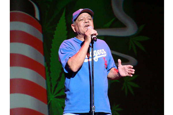 Collector's Eye: an interview with Cheech Marin