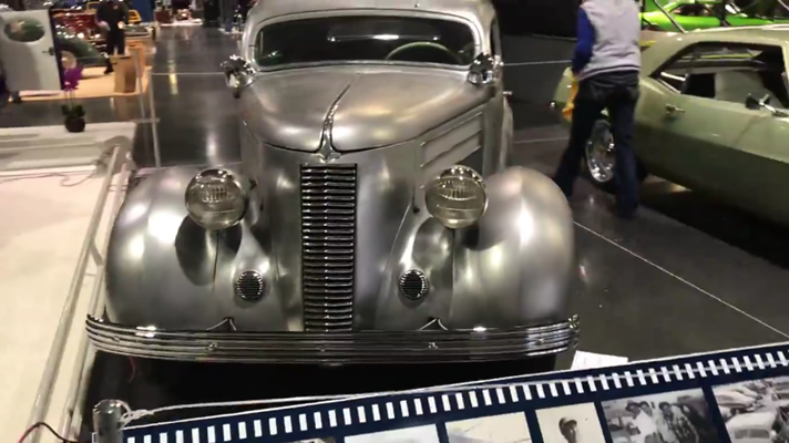 Customs & Lowriders: The 2019 O'Reilly Auto Parts 69th Annual Sacramento Autorama