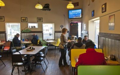 Southside diner mixes American, Hispanic menus