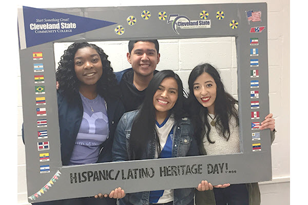 Hispanic Heritage Day 2019
