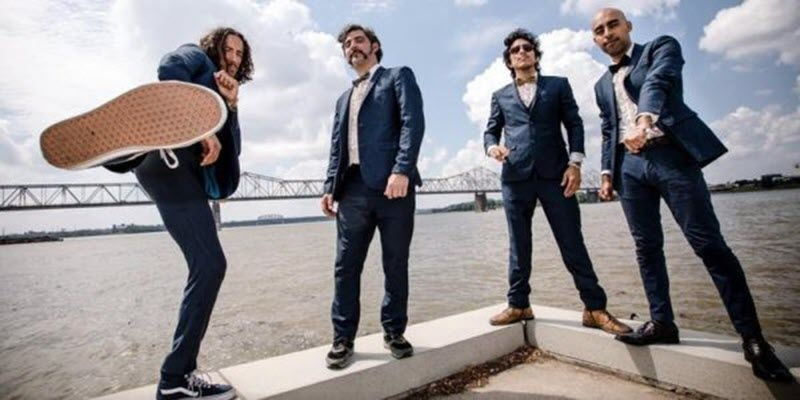Chicano Batman coming to the Fremont Theatre