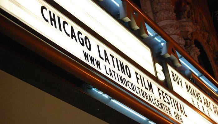 The Chicago Latino Film Festival: great selection with a lack of gender parity