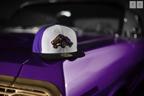 """""""Lowriders de Fresno"""" to take the field at Chukchansi Park in 2019"""