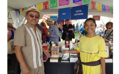 Maya artist and educator comes to Tucson