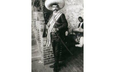 University of Arkansas Exhibit Commemorates 100th Anniversary of Emiliano Zapata's Death