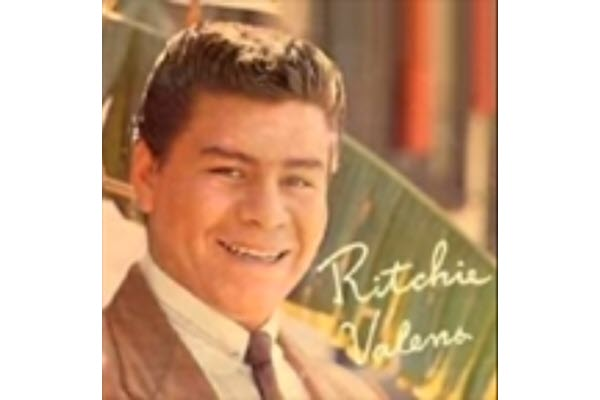 Ritchie Valens' 'La Bamba' Inducted Into National Recording Registry of the Library of Congress