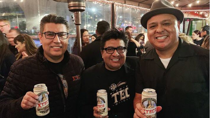 Cerveza Xteca Announces Expansion Plans