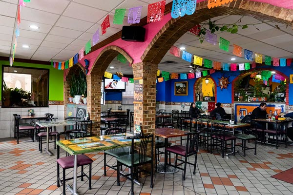 One of Detroit's Favorite Mexican Restaurants Started as an Underground Taqueria