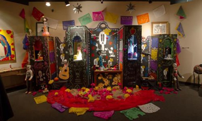 The Latino Cultural Center's fraught history