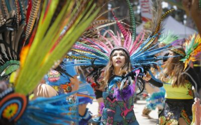 Chicano Park Day, now in its 49th year, returns on Saturday