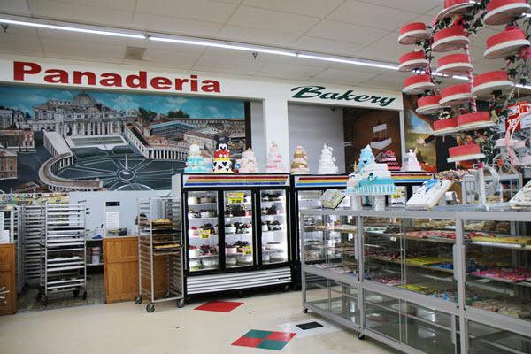 Growing your Hispanic bakery business