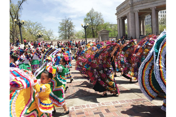 Cinco de Mayo celebrates history, culture