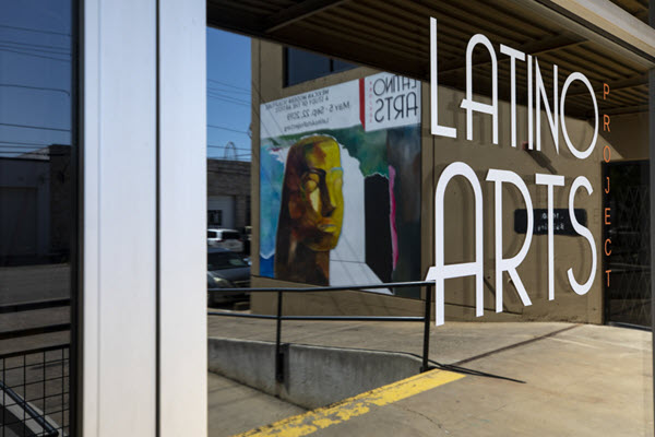 Latino Arts Project, a New Museum in the Design District, Opens on Sunday