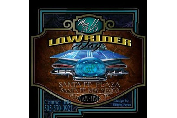 Low rider participants converge in Santa Fe